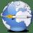 Internet Shortcut SZ icon