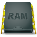 Device RAM icon