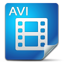 Filetype-avi icon