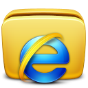 Folder Html icon