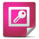 Office Access icon