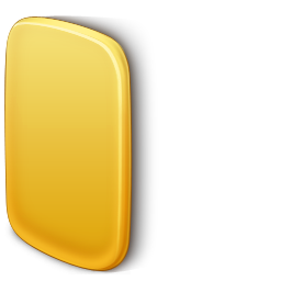Folder Empty front icon