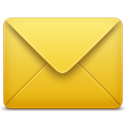 http://icons.iconarchive.com/icons/zerode/plump/256/Mail-icon.png