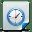 Document scheduled tasks icon