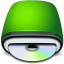 Drive-CD-Rom icon
