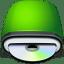 Drive CD Rom icon