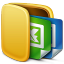 Folder Office icon
