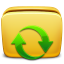 Folder-Subscription icon