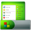http://icons.iconarchive.com/icons/zerode/plump/64/Taskbar-Start-Menu-icon.png