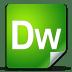 Adobe-Dreamweaver icon