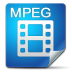 Filetype-mpeg icon