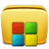 Folder-Programs icon