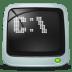 Shell-run icon