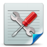 Document-config icon