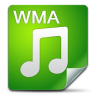 Filetype-wma icon