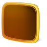 Folder-Empty-back icon