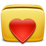 Folder-Favorites icon