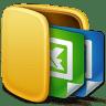 Folder-Office icon
