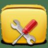 Folder-Settings-Tools icon