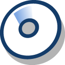 cd rom icon