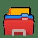 Folders Explorer icon