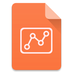 Filetype Slides icon