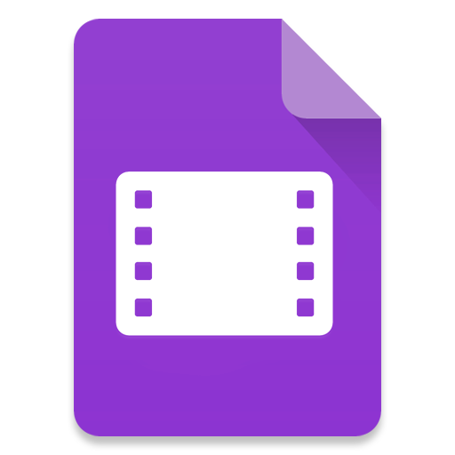 Filetype-Video icon