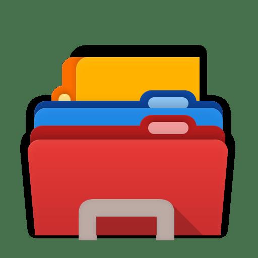 Folders-Explorer icon