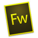 Adobe-Fw icon