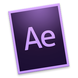 Adobe Ae icon