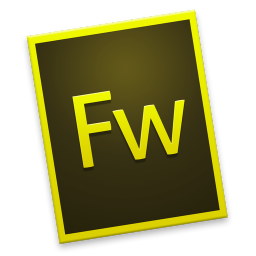Adobe Fw icon