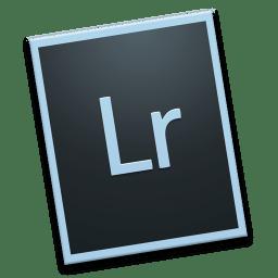 Adobe Lr icon
