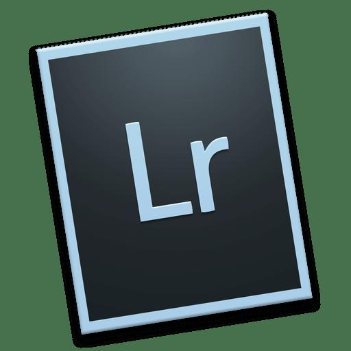 Adobe-Lr icon
