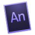 Adobe-An icon