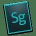 Adobe-Sg icon