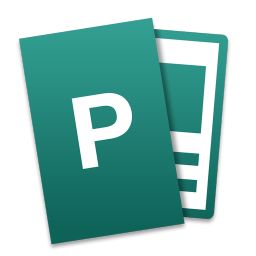 Publisher icon
