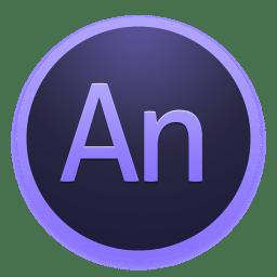 Adobe Edge Animate icon