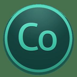 Adobe Edge Code icon