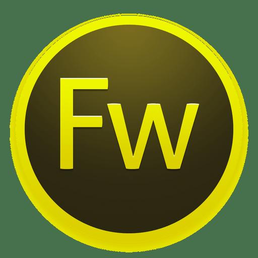 Adobe-Fireworks icon