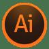 Adobe-Illustrator icon
