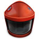 Dave Bowmans Discovery Helmet icon