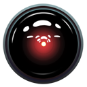 HAL 9000 icon