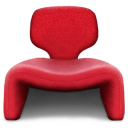 Single Seater Djinn Chair icon