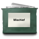 Mischief icon