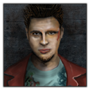 Tyler Durden icon