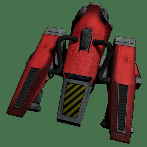 Borderlands Jetpack icon