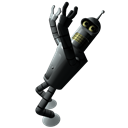 Futurama-Bender-1 icon