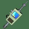 Futurama-Cool-O-Meter icon
