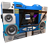 Transformers Soundwave no tape side icon