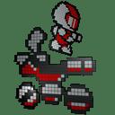 Blaster Master icon